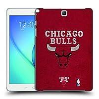 オフィシャルNBA ディストレス シカゴ・ブルズ ハードバックケース Samsung Galaxy Tab A 9.7