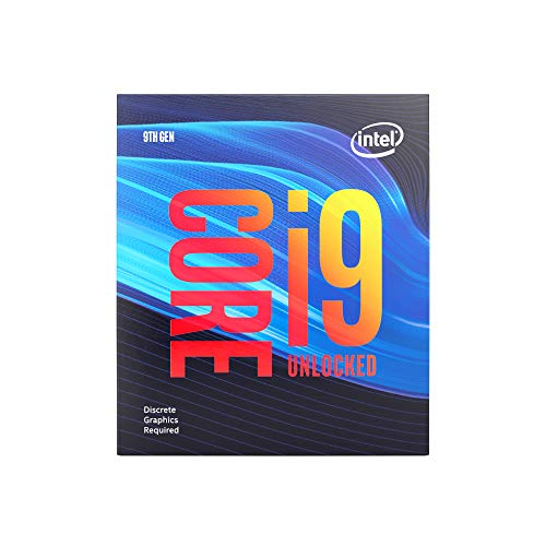 intel (インテル) CPU Core i9 9900 BOX B07MGBZWDZ 1枚目