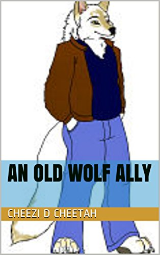 An Old Wolf Ally (Wolf Riding Hood Book 3) (English Edition)