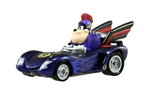 [해외]토미카 디즈니 미키 마우스와로드 레이서 스 MRR-4 슈퍼 분쇄기 피트/Tomica Disney Mickey Mouse and Road Racers MRR-4 Super Crusher Pete