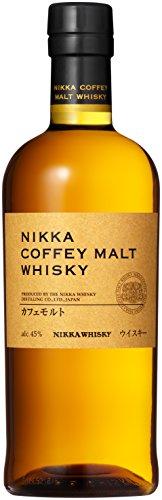 ニッカ カフェモルト [ ウイスキー 日本 700ml ]