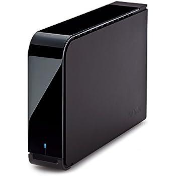 BUFFALO USB3.0 外付けハードディスク PC/家電対応 3TB HD-LBV3.0TU3/N [フラストレーションフリーパッケージ(FFP)]