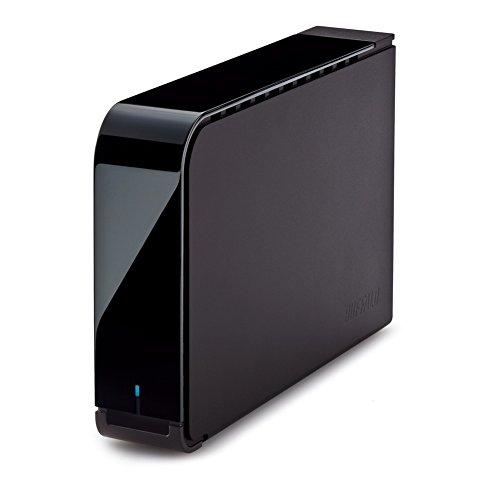 BUFFALO USB3.0 外付けハードディスク PC/家電対応 3TB HD-LBV3.0TU3/N [フラストレーションフリーパッケー...
