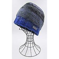 ドイツ発(MOSHIKI BRAND):メンズ ビーニー型ニット帽子:KABELO
