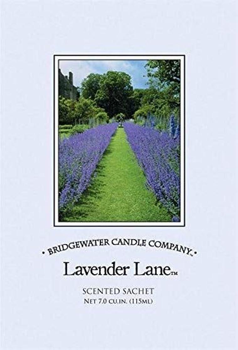 いつか集団的思想ブリッジウォーター フレグランスサシェ L ラベンダーレーン BW09LL