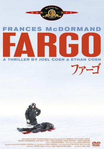 ファーゴ [DVD]の詳細を見る
