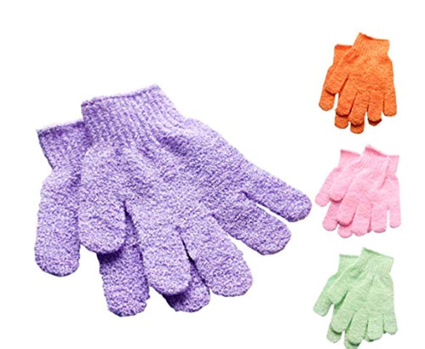 に付ける頼む補充やさしく垢を取る垢すり手袋 新発売、、不思議な垢すりタオル 手袋
