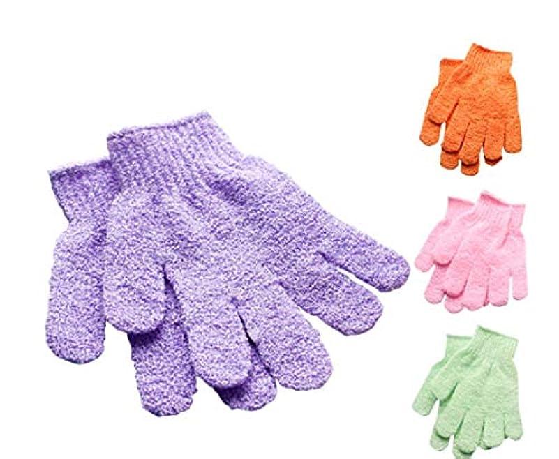 民間人香り歪めるやさしく垢を取る垢すり手袋 新発売、、不思議な垢すりタオル 手袋