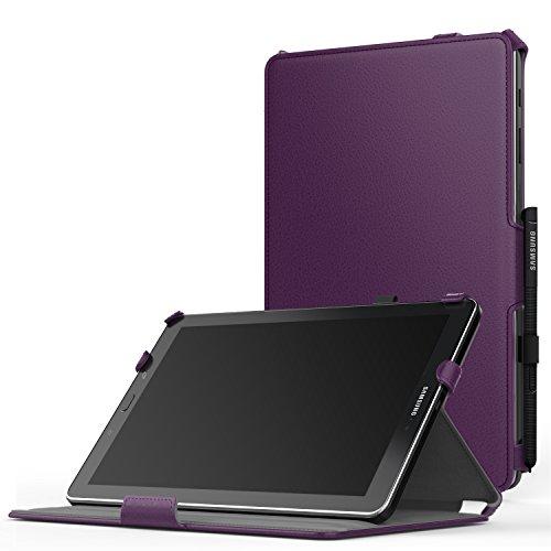 MoKo Slim - fitカバーケースSamsung Galaxy Tab A 10.1用Sペンタブレット。 10.1 Inch