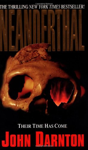Neanderthal: A Novel