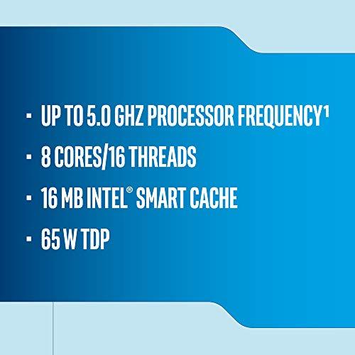 『Intel インテル Core i9-9900 / 3.1 GHz / 8コア / LGA 1151 / BX80684I99900【BOX】 【日本正規流通品】』の2枚目の画像