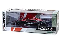 LUCAS OIL INDY CAR '2018 HONDA 1:18