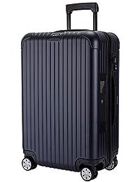 【E-Tag】 電子タグ RIMOWA リモワ SALSA サルサ 811.63.39.5 マルチイール matte blue マットブルー MultiWheel 58L [並行輸入品]