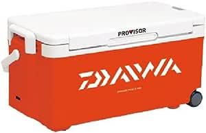 ダイワ(Daiwa) クーラーボックス 釣り プロバイザー トランク S3500 レッド 3291237