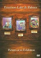 Pictures at an Exhibition [DVD]