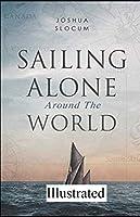 Sailing Alone Around the World illustrated