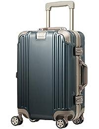スーツケース キャリーケース キャリーバッグ S M Lサイズ ダイヤルロック ダブルキャスター レジェンドウォーカー 5509 …