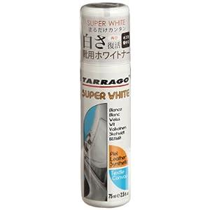 [タラゴ] tarrago スーパーホワイト 75ml 9807014008 (ホワイト)