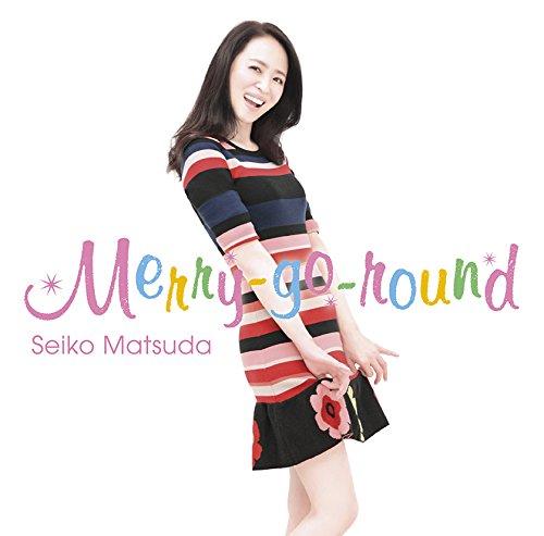松田聖子 (Seiko Matsuda) – Merry-go-round [FLAC + MP3 VBR / WEB] [2018.06.06]