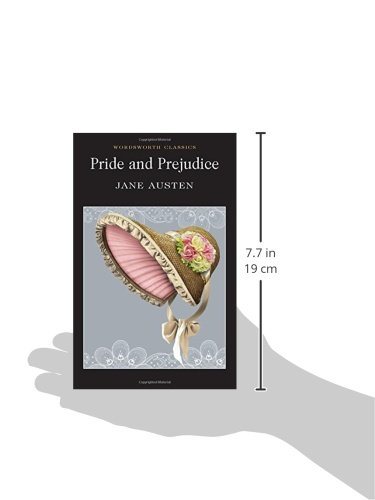 Pride & Prejudice (Wordsworth Classics)