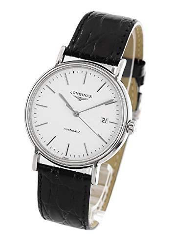 ロンジン グランドクラシック プレザンス 腕時計 メンズ LONGINES L4.921.4.18.2[並行輸入品]