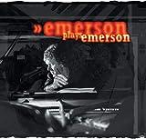 EMERSON PLAYS EMERSON 画像