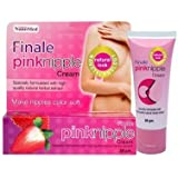 Finale Pink Nipple Cream Natural Soft Within 4 Weeks 30g by Finale