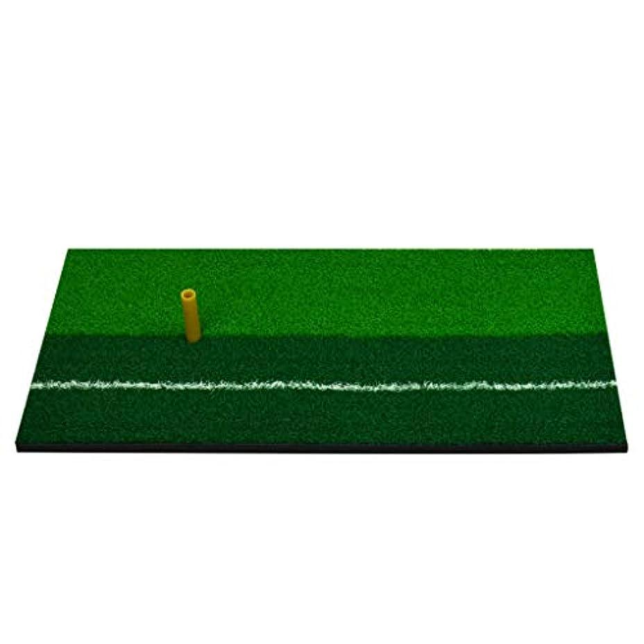 共産主義者藤色ランデブーDNSJBゴルフパッティング練習マット、個人用屋内用ヒットパッド、運転、投球、パッティング