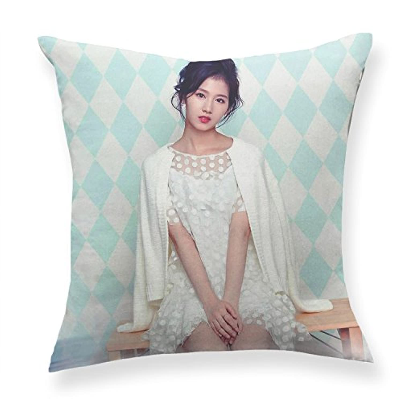 Fanstown KPOP 韓流 TWICE「THE STORY BEGINS」アルバムポスターの抱き枕 (B17)