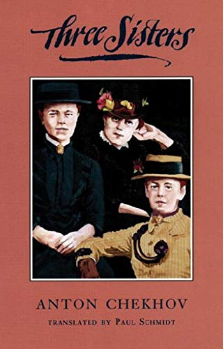 Download Three Sisters (TCG Edition) (TCG Translations) 1559360550