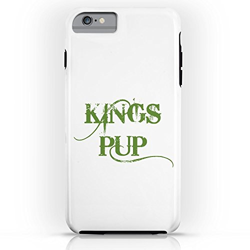 society6 Kings Pup Tough Case iPhone 6 Plus