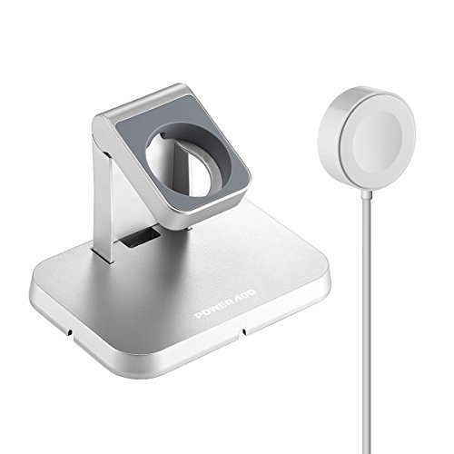 (パワーアド)Poweradd Apple Watch専用磁気ワイヤレス充電...