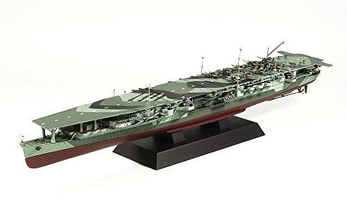 ピットロード  W193E 1/700 日本海軍 航空母艦 龍鳳 長甲板 エッチングパーツ付き  スカイウェーブシリーズ