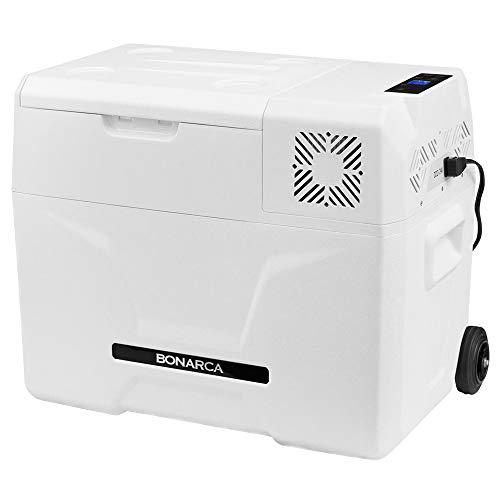 Bonarca 車載対応 冷蔵冷凍庫 40L [氷点下まで脅...