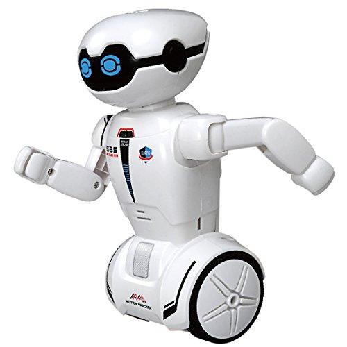 Omnibot 機能たくさん!タクサノイド