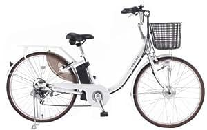 TASKAL(タスカル) 電動アシスト自転車TASKAL Lady Taskal-L1-WH