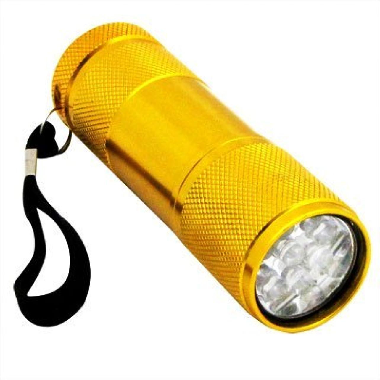 ボーダーところで褒賞LED Flashlight Mini Handheld Flashlight by Good Life