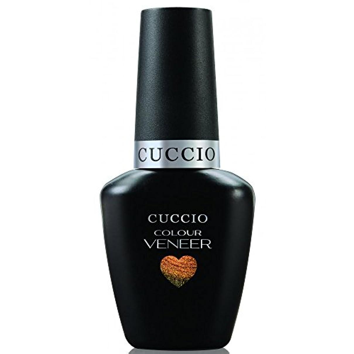 配偶者写真を描く不当Cuccio Colour Veneer LED/UV Gel Polish - Crown Jewels - 0.43oz / 13ml