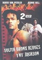 South Bronx Heroes/TNT Jackson