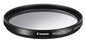 Canon カメラ保護フィルター 49mm FILTER49PRO
