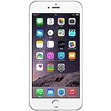 Apple iPhone 6 Plus 128GB シルバー 【softbank 白ロム】MGAE2J