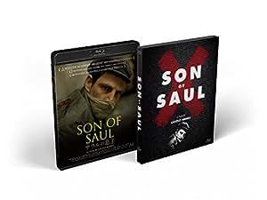 サウルの息子 [Blu-ray]