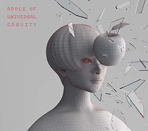 椎名林檎、初のベストアルバム「ニュートンの林檎 〜初めてのベスト盤〜」発売