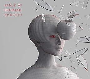 【Amazon.co.jp限定】ニュートンの林檎 ~初めてのベスト盤~(初回生産限定盤)(2CD)【特典:デカジャケ付】