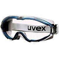 uvex 【無気孔/めがね・マスク併用可】 《ハードコート/曇り止め》 ゴーグル X9302SG