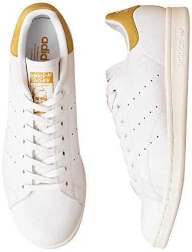 [ビューティ&ユース ユナイテッドアローズ] adidas Originals(アディダス)>∴Stan Smith スタンスミス イエロー 18314995696 5560 YELLOW(55) 24.5cm