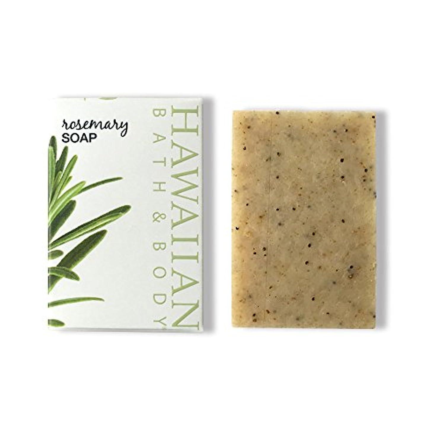 ハワイアンバス&ボディ ローズマリーソープ ( Rosemary Soap )