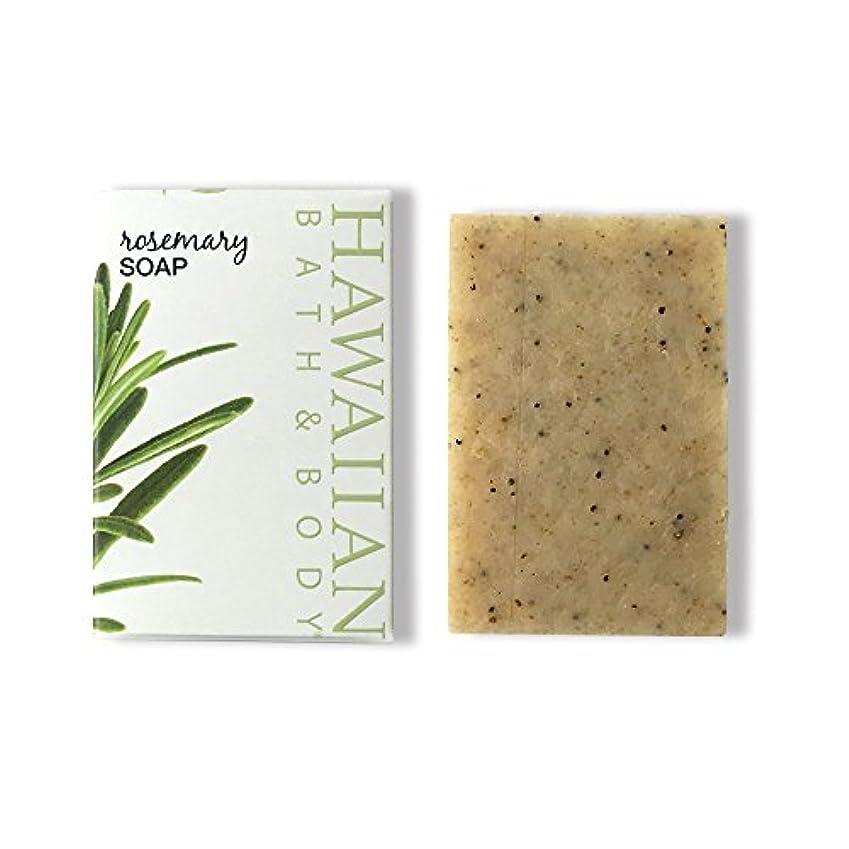 変化するみボックスハワイアンバス&ボディ ローズマリーソープ ( Rosemary Soap )