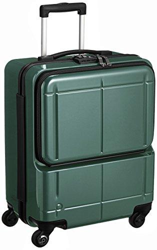 日本製スーツケースマックスパスH2 40L 機内持込可