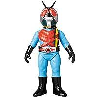 仮面ライダーX 新色/東映レトロソフビコレクション / メディコム・トイ MEDICOM TOY Masked Rider X New Color/